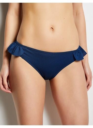 Koton Bikini Alt Lacivert